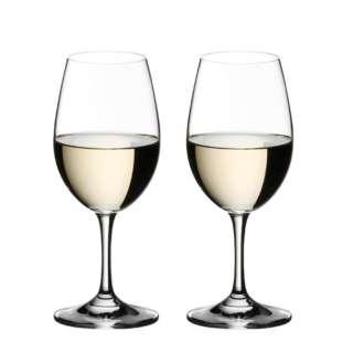 [正規品] リーデル オヴァチュア ホワイトワイン 2脚入り 6408/05【ワイングラス】 [280ml]