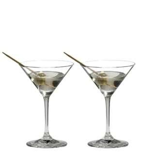 リーデル ヴィノム マティーニ 2脚入り 6416/77【洋酒用グラス】 [130ml]
