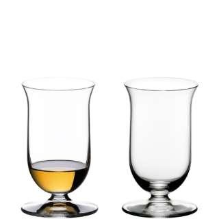 [正規品] リーデル ヴィノム シングル・モルト・ウイスキー 2脚入り 6416/80【グラス】 [200ml]