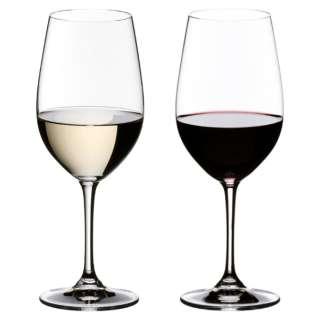 [正規品] リーデル ヴィノム ジンファンデル/リースリング・グラン・クリュ 2脚入り 6416/15【ワイングラス】 [400ml]