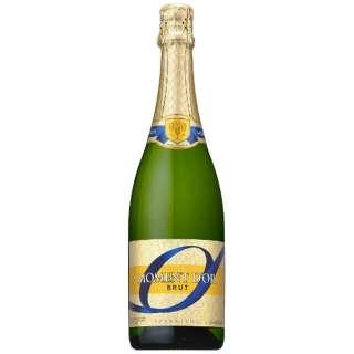 モマンドール ブリュット 750ml【スパークリングワイン】