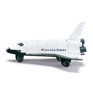 siku スペースシャトル SK0817