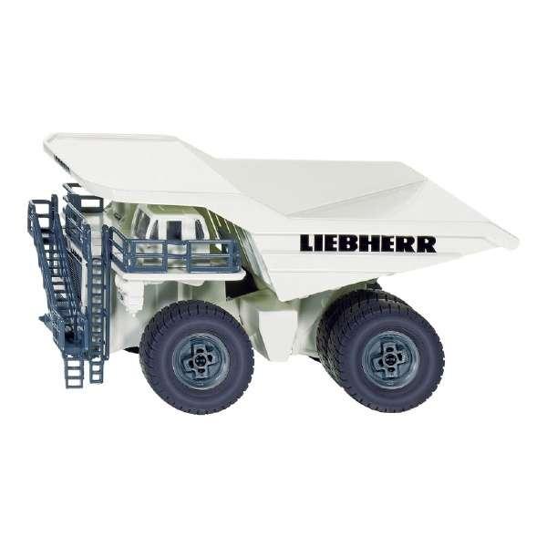 siku リープヘル T264 マイニングトラック SK1807