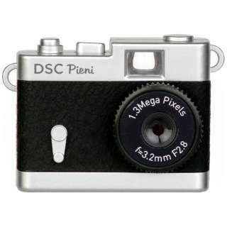 DSC-PIENI トイカメラ Pieni ブラック [デジタル式]