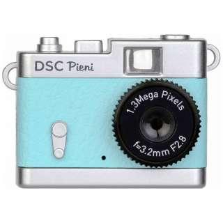 DSC-PIENI トイカメラ Pieni スカイブルー [デジタル式]