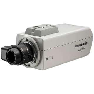 屋内ボックステルックカメラ(レンズ付) WV-CP08V