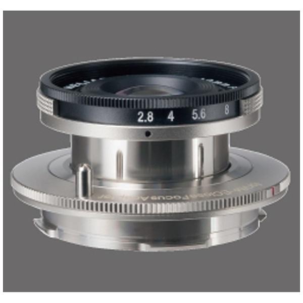 フォクトレンダー HELIAR 40mm F2.8