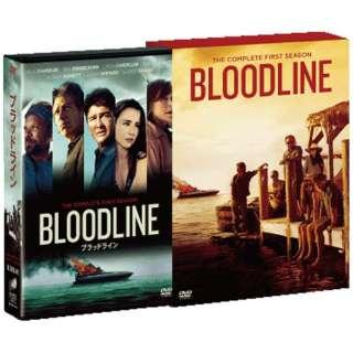 BLOODLINE ブラッドライン シーズン1 DVD コンプリート BOX 初回生産限定 【DVD】