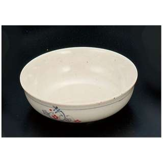 清水焼 白と緑 浅鉢