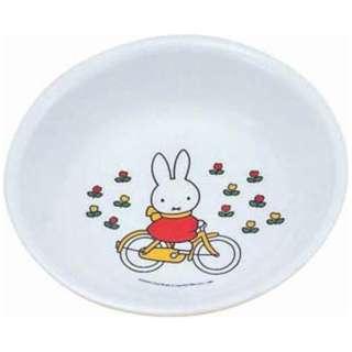メラミンお子様食器 「ミッフィー」 M-1305C 深皿 <RHK7001>