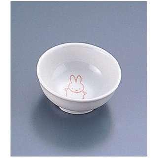 メラミンお子様用弁当シリーズ ミッフィー MAN-030P 丸小鉢 <RMLI301>