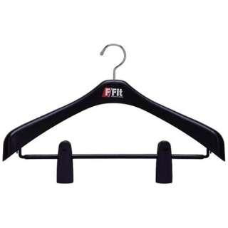F-FIT ジャケットハンガー ビッククリップ 42 <VHV1702>