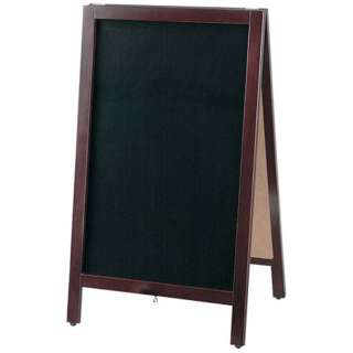 黒板スタンド TBD80-1 マーカー用 <PKK8201>