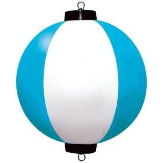 エアPOP 6枚接ぎちょうちん 白×青 VAM-021 W/B <YEA0102>