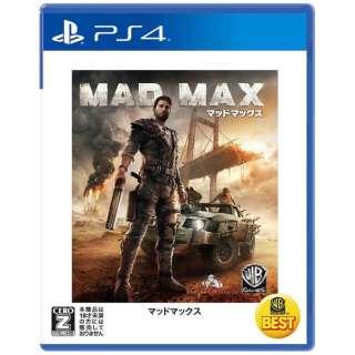 ビックカメラ com - WARNER THE BEST マッドマックス【PS4ゲームソフト】