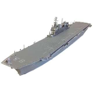 メタリックナノパズル T-MP-005 海上自衛隊いずも