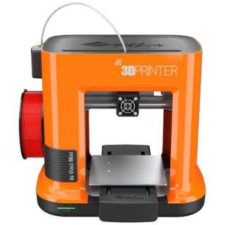 3FM1WXJP00B 3Dプリンター ダヴィンチ Mini w