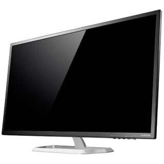 LEDバックライト搭載液晶モニター ブラック LCD-MF321XDB [31.5型 /ワイド /フルHD(1920×1080)]