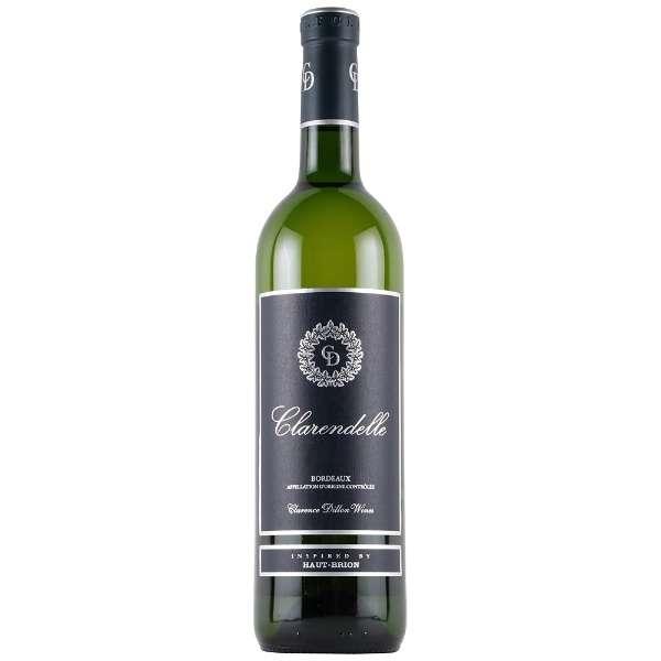 クラレンドル ブラン 750ml【白ワイン】