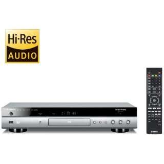 BD-A1060 CDプレーヤー チタン [ハイレゾ対応 /スーパーオーディオCD対応]