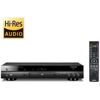 BD-A1060 CDプレーヤー ブラック [ハイレゾ対応 /スーパーオーディオCD対応]