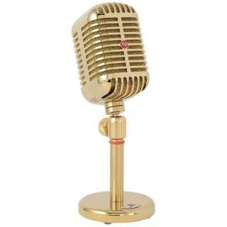R50-G GOLD ブルートゥース スピーカー ゴールド [Bluetooth対応]
