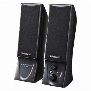 ASP-2041H アクティブスピーカー AudioComm