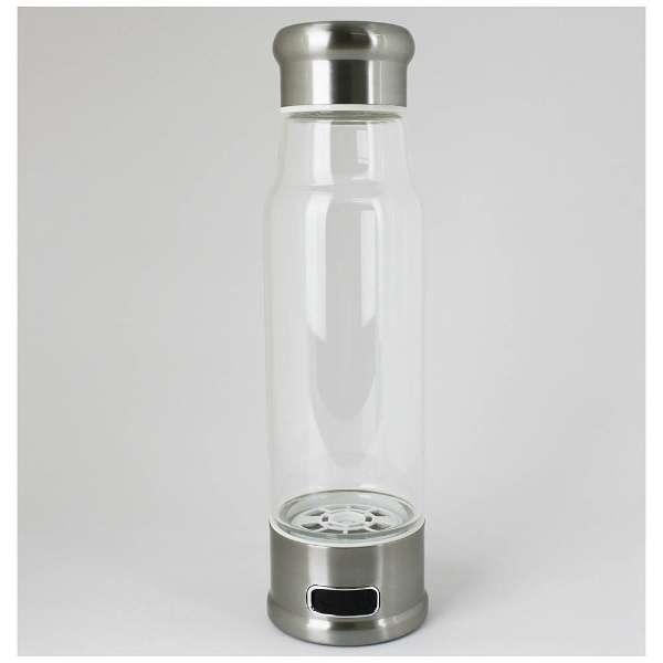 B1501S 水素水生成器 H2plus(エイチツープラス) シルバー