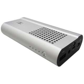 UD1405 ブルートゥース スピーカー POWER VOICE [Bluetooth対応]