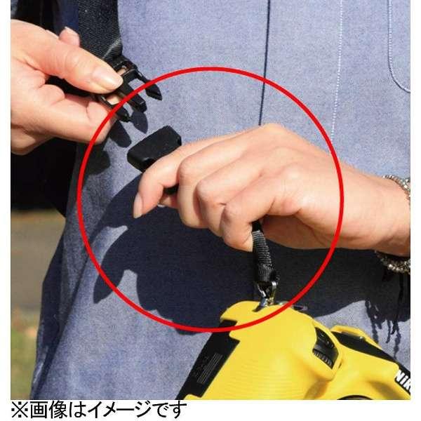 サファリ カメラ取り付けパーツ 1セット(2個入り)