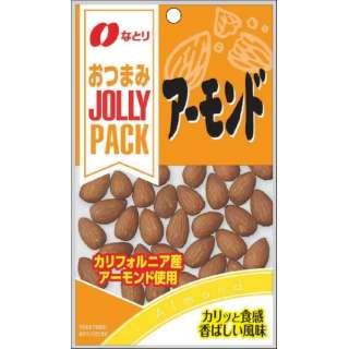 ジョリーパック アーモンド 30g 10袋【おつまみ・食品】