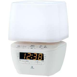 SDB-1801 W ブルートゥース スピーカー ホワイト [Bluetooth対応]