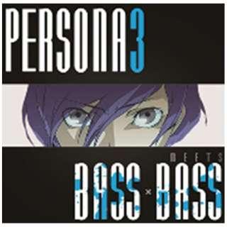 BOTTOM-EDGE/PERSONA3 meets BASS×BASS【CD】