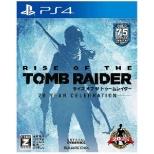 ライズ オブ ザ トゥームレイダー【PS4ゲームソフト】