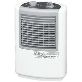 DS-F704 電気ファンヒーター ポッカレット ホワイト