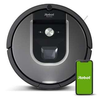 【国内正規品】 ロボット掃除機 「ルンバ」 960 R960060