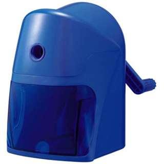 [鉛筆削り] スーパー安全えんぴつけずり ブルー RS025BL