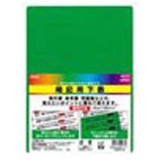 [下じき] STAD 暗記下敷 硬質 緑 VS005G