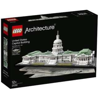LEGO(レゴ) 21030 アーキテクチャー アメリカ合衆国議会議事堂