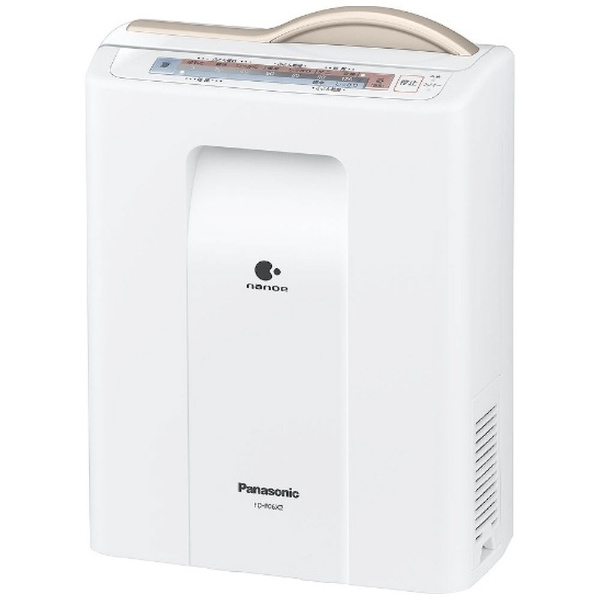 パナソニック ふとん暖め乾燥機 シャンパンゴールド FD-F06X2-N 1台