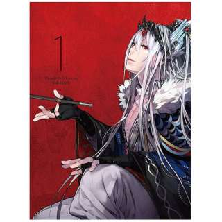Thunderbolt Fantasy 東離劍遊紀 1 完全生産限定盤 【DVD】