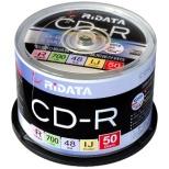 CD-R700WPX50CK C データ用CD-R [50枚 /700MB /インクジェットプリンター対応]