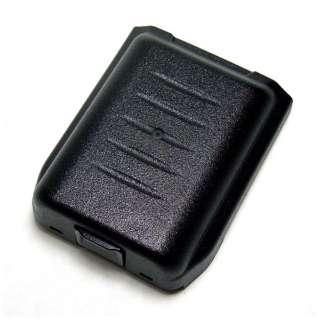 DJ-X11用 乾電池ケース EDH-36