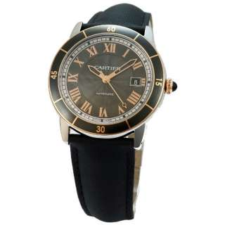 brand new 06d50 83a91 カルティエ Cartier 海外ブランドメンズ腕時計 通販 ...