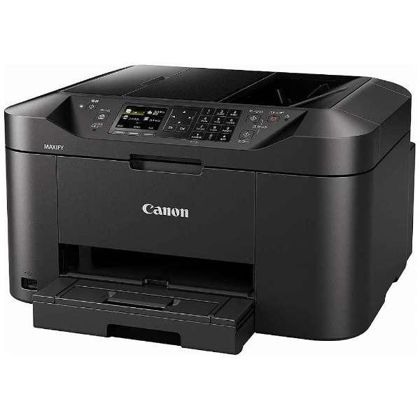 ビックカメラ.com | キヤノン CANON MAXIFYMB2130 インクジェット ...