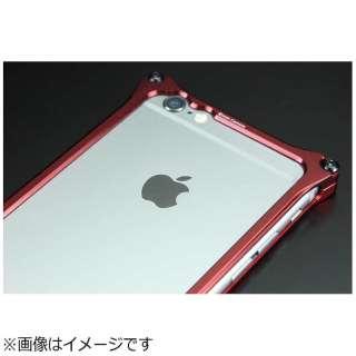 iPhone 6s/6用 機動戦士ガンダム ソリッドバンパー シャアザク SBMPGDZK41610PK