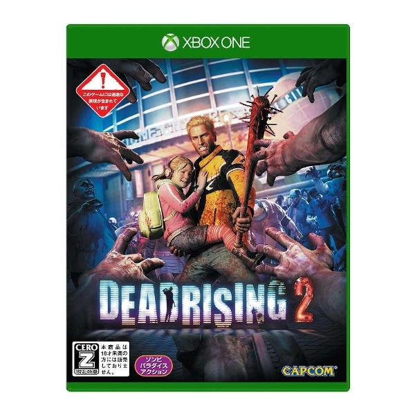 デッドライジング2 [Xbox One]