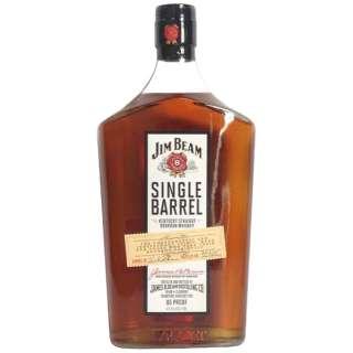 ジムビーム シングルバレル 700ml【ウイスキー】