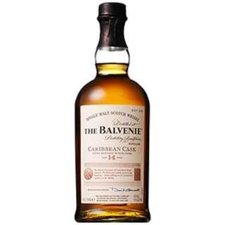 バルヴィニー 14年 カリビアンカスク 700ml【ウイスキー】