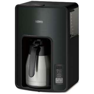 ECH-1001 コーヒーメーカー ブラック
